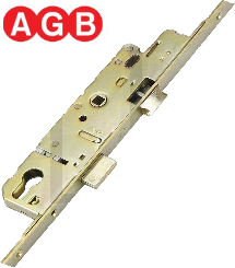AGB Multipoint Gearbox