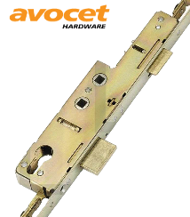 Avocet Multipoint Gearbox