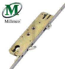 Millenco Mantis 2 Multipoint Gearbox