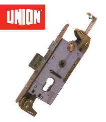 Union Multipoint Gearbox