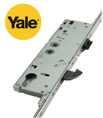 Yale Multipoint Gearbox