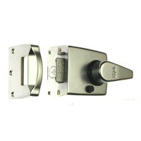 British Standard Nightlatches