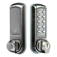 Electronic Digital Locks