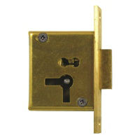 Lever Cupboard & Drawer Locks