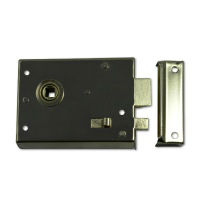 Rim Latches