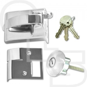 INGERSOLL RA73 /  SC73 NON DEADLOCKING NIGHTLATCH FOR OUTWARD OPENING DOORS
