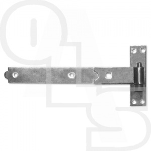 A PERRY AS128 BAND AND HOOK HINGE