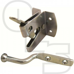 CROMPTON 1819 AUTOMATIC GATE LATCH