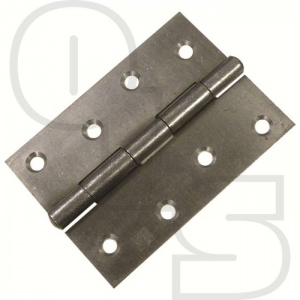 CROMPTON LIGHT DUTY CONTRACT BUTT HINGE - 89mm x 60mm