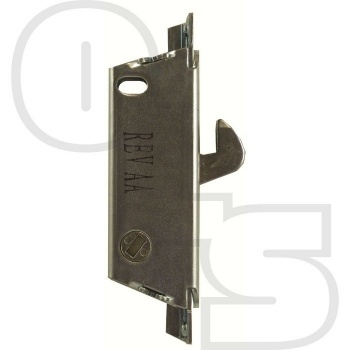 ADAMS RITE MS1848 METAL PATIO DOOR HOOKBOLT DEADLOCK/LATCH