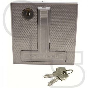HENDERSON/MERLIN GARAGE HANDLE