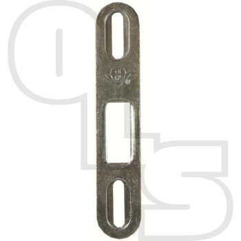 ADAMS RITE MS1848 STRIKE PLATE