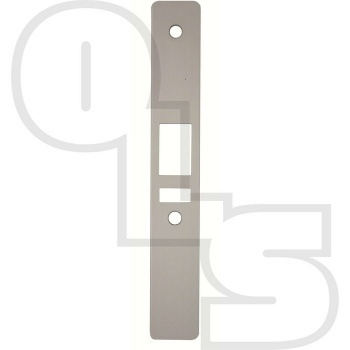 ALPRO 5245 DEADLATCH FACEPLATE