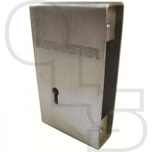 GATEMASTER RIM FIXING BOX FOR UNION/CHUBB 3G114/3G114E