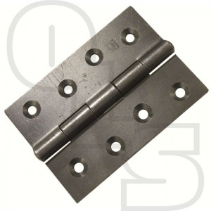 CROMPTON EXTRA HEAVY DUTY BUTT HINGE - 76mm x 58mm (3'')
