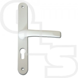 ASEC MULTIPOINT HANDLES - 48mm CENTRES - 230mm BACKPLATE