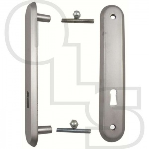 KICKSTOP 9600UK UK LOCKGUARD 2 BOLT FIXING
