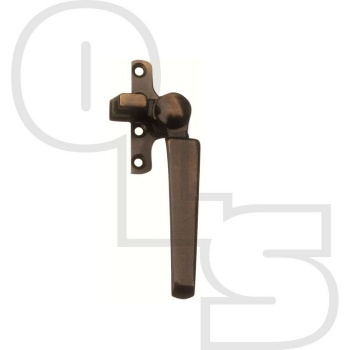 SMITH/WALLIS B195 TWO POINT NON LOCKING COCKSPUR WINDOW HANDLE