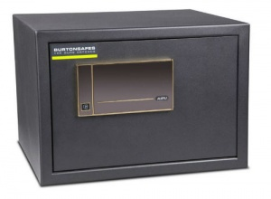BURTON SAFES BIOSEC HOME BIOMETRIC SAFE