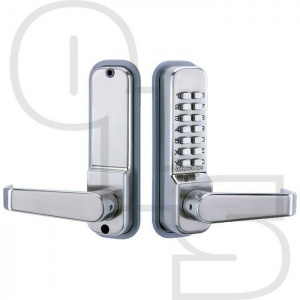 CODELOCKS CL405 FRONT AND BACK PLATES ONLY AND CODE FREE OPTION