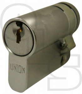 UNION OPEN PROFILE EURO SINGLE SIDED CYLINDERS