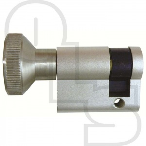 ISEO F5 OPEN PROFILE EURO KEY & TURN CYLINDERS