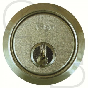 ISEO 5 PIN RIM CYLINDERS
