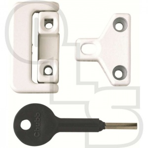 YALE 8K106  CASEMENT WINDOW LOCK