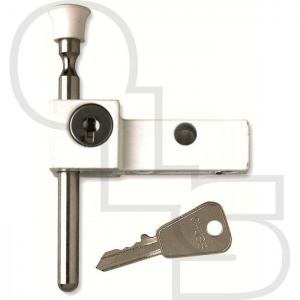 YALE 8K114 SASH WINDOW LOCK