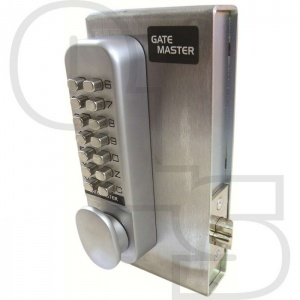 GATEMASTER WELDABLE DIGITAL LOCK MOUNTING BOX