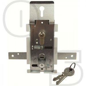 GARADOR G3 LOCK AND CYLINDER