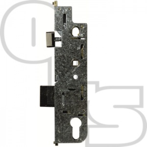 GU Old Style Lockcase - Lift lever