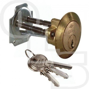 CISA C2000 RIM CYLINDER TO SUIT 11610 GATE LOCK