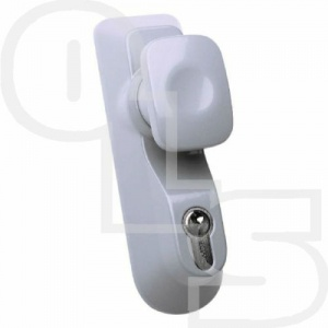 BRITON 1413E/KE OUTSIDE ACCESS DEVICE (KNOB VARIANT)