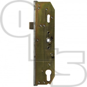 Mila Lockcase (Latch only) - Single Spindle