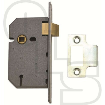 UNION 2657 MORTICE LATCH
