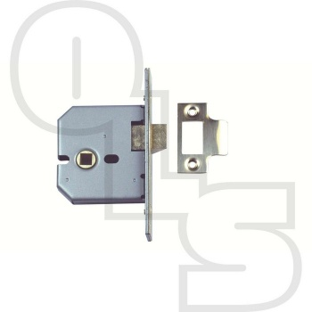 UNION 2677 MORTICE LATCH