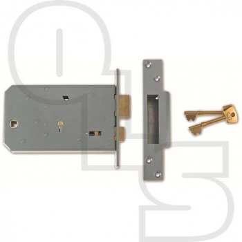 UNION 3J60 HORIZONTAL SASHLOCK