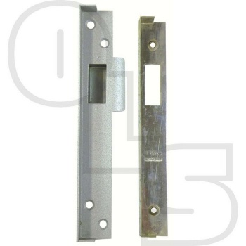 REBATES TO SUIT UNION 3R35 AND 3R35X DEADLOCKING LATCH