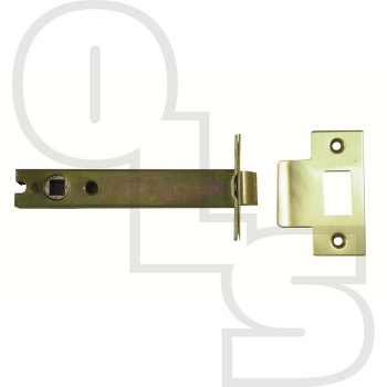 IMPERIAL HEAVY SPRUNG TUBULAR LATCH