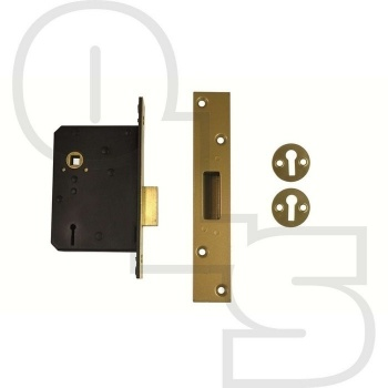 IMPERIAL 3'' 5 LEVER ESCAPE DEADLOCK