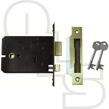 IMPERIAL HORIZONTAL MORTICE SASHLOCK