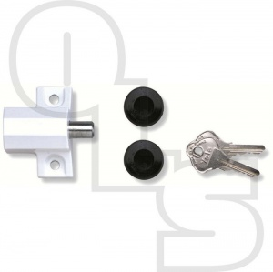 Yale P114 Patio Door Lock