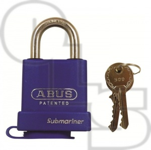 ABUS 83WPIB SERIES SUBMARINER PADLOCKS