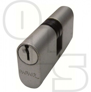 PAPAIZ PATIO DOOR CYLINDER