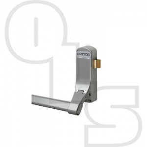 EXIDOR 296 REVERSIBLE RIM PANIC LATCH PUSH BAR