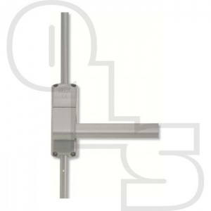 UNION EXIMO 801 VERTICAL PANIC BOLT PUSH BAR