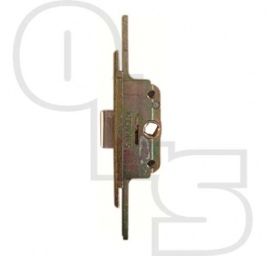SARACEN WINDOW DEADBOLT SERRATION