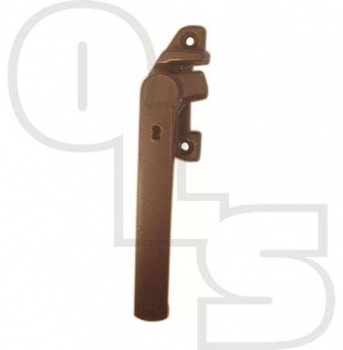SHAW LOCKING COCKSPUR WINDOW HANDLE