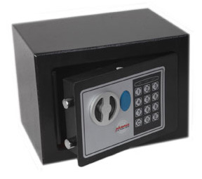 PHOENIX SS720E COMPACT HOME/OFFICE SAFE